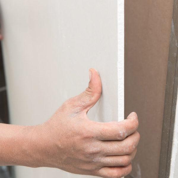 drywall repair service